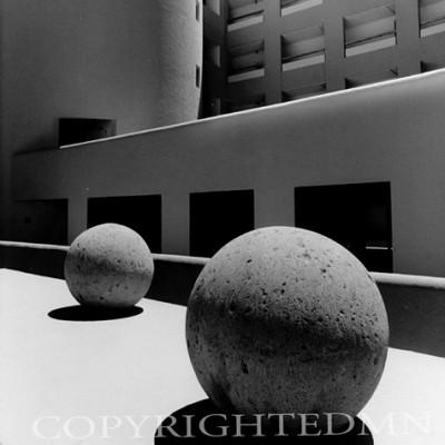 Abstract #1 (At The Westin), Los Cabos, Mexico 05