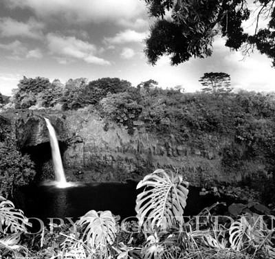 Rainbow Falls, Big Island, Hawaii 03