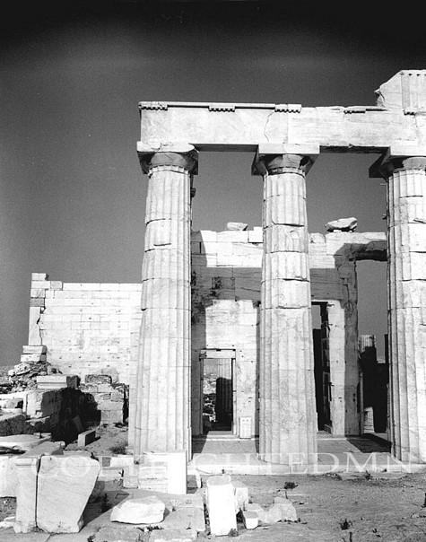 Acropolis, Athens, Greece 91