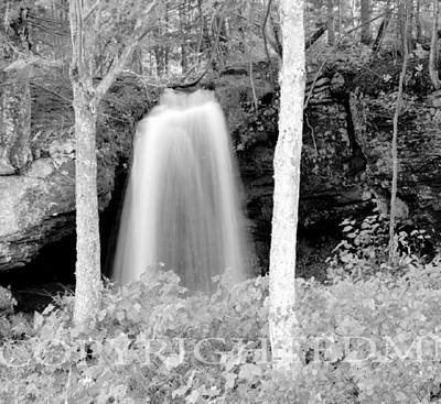 Scott Falls, Michigan 95