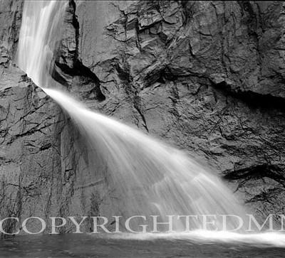 Seven Falls, Colorado Springs, Colorado 96