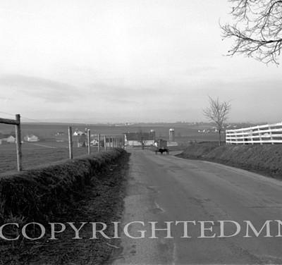 Amish Farm #2, Pennsylvania