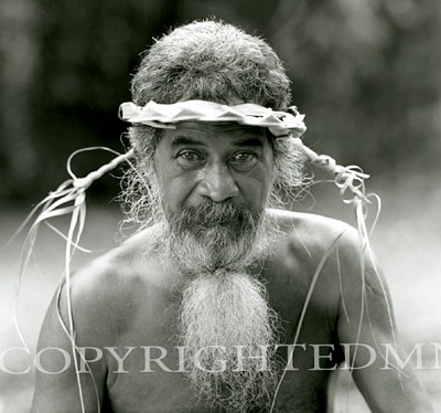 The Basket Maker, Hawaii 03