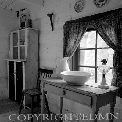 Antique Room, Manitoulin Island, Canada