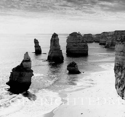 Apostles, Port Campbell, Australia 01
