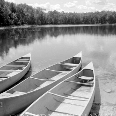 Three Boats, Kalkaska, Michigan 04