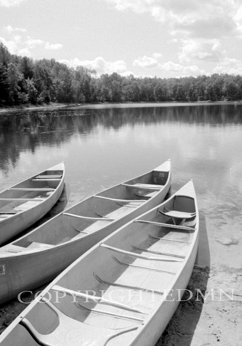Three Boats, Kalkaska, Michigan 04