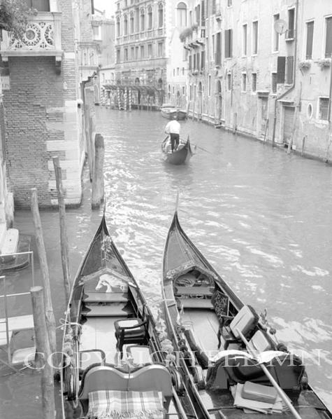 Venice #3, Italy 01