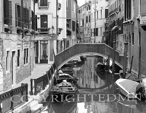 Venice #4, Italy 01