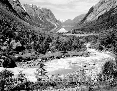 View In Fjareland, Norway 00