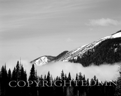 Wells Grey Mountains, Canada 99