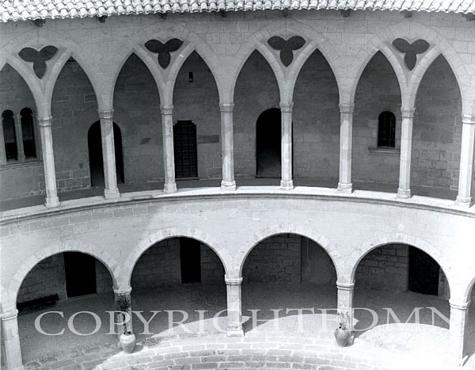 Bellver Castle #2, Palma, Spain 80
