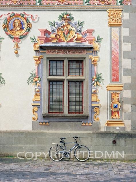 Lindau #3, Germany 04 – Color