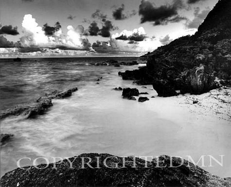 Bermuda Coastline #1, Bermuda 94