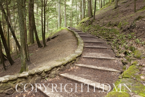 Hocking Hills, Ohio 09_029 – color