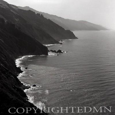 Big Sur #2, California