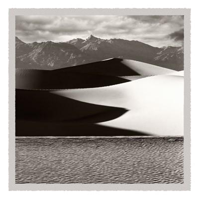 Death Valley Dunes #2 - Geometric