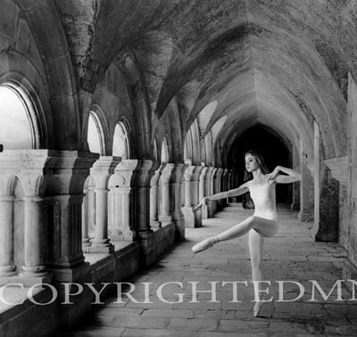 Dancing In The Abbey, Abbaye de Fontenay, France 03