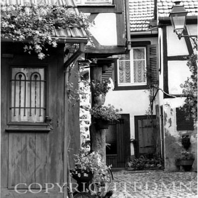 Doors & Windows, Turckhein, France 87