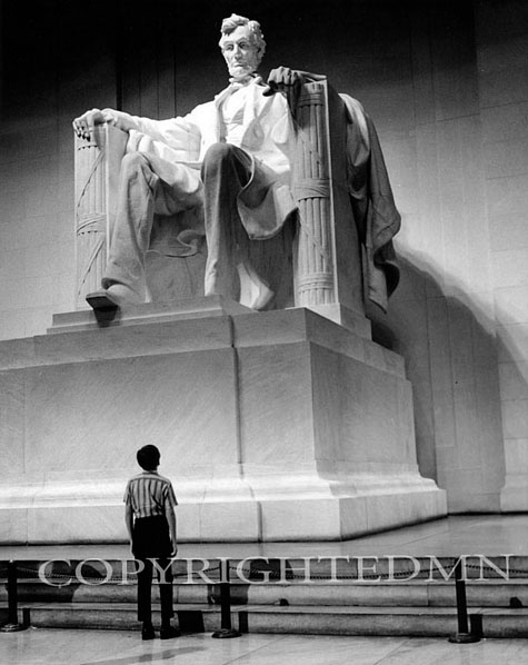 Future President, Washington D.C 99-03