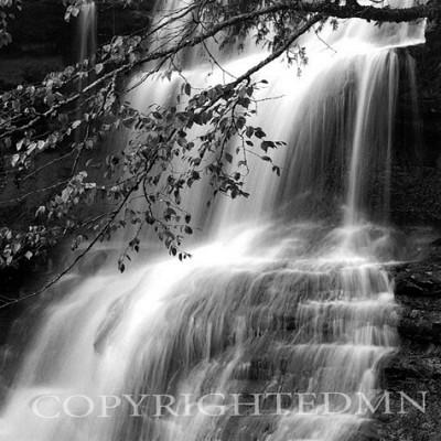 Laughing Whitefish Falls, Sundell, Michigan