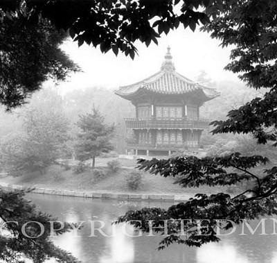Lotus Pavilion, Korea 93