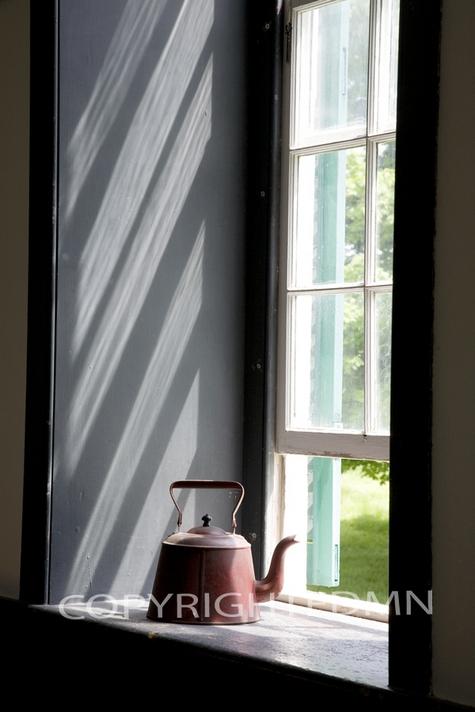 Dixies Teapot, Kentucky 08 - Color