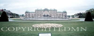 Austrian Palace, Vienna 90