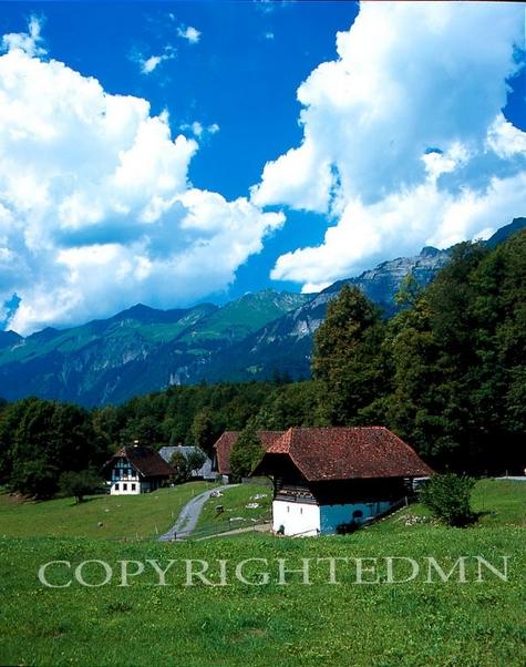 Ballenberg #3, Switzerland