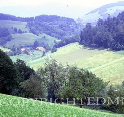 Hills Of Batenweiler, Batenweiler, Germany 87