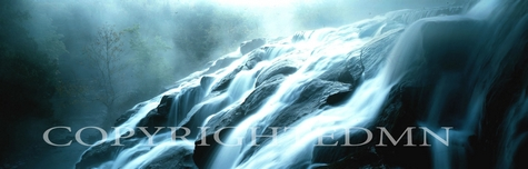 Bond Falls #3, Bruce Crossing, Michigan