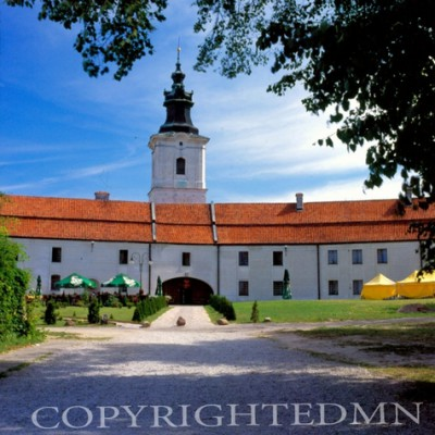 Sulejow #1, Sulejow, Poland 05