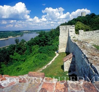 View From The Castle, Kazimierz Dolny, Poland 05