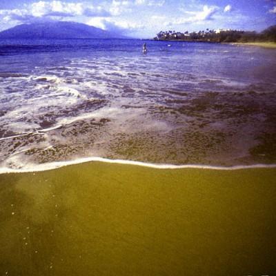 Hawaii #1 - Color