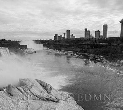 Niagra Falls, Niagara Falls, New York '14