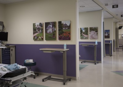 Oakwood Annapolis Surgery Center Install -Pre-op