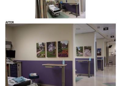 Oakwood Annapolis Surgery Pre-op BandA