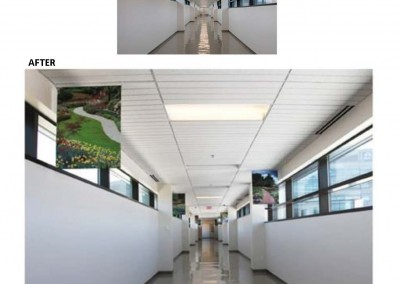 Providence Corridor BandA