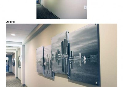 Sharon Kory Interior Design BandA