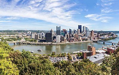 Pittsburgh Pan, PA,'19